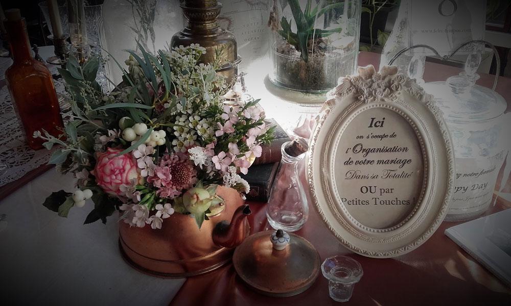 Wedding planner : Felix tempus