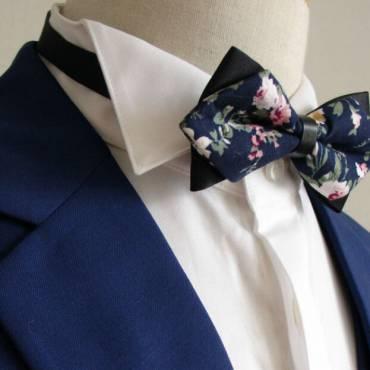 Concevez votre costume de marié sur mesure et à domicile avec Zhao's Couture