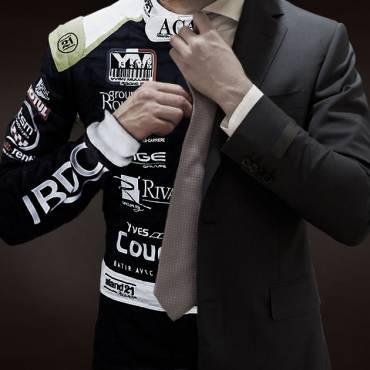 Partenariat entre Zhao Couture et Le Club Porsche Auvergne
