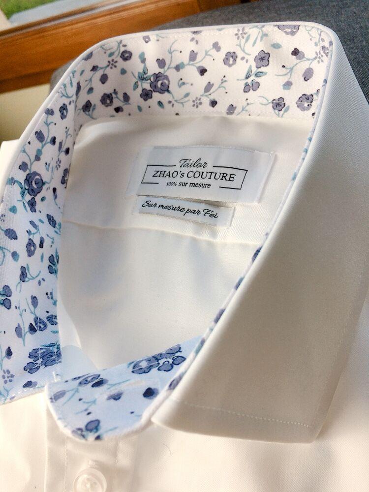 col-chemise